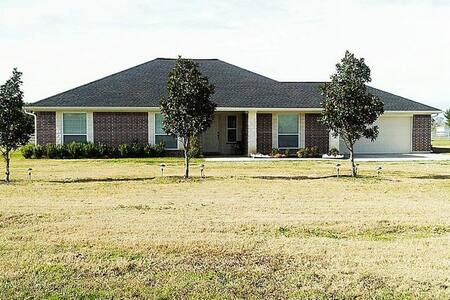 Relax Ranch-House Brookshire, TX - Brookshire