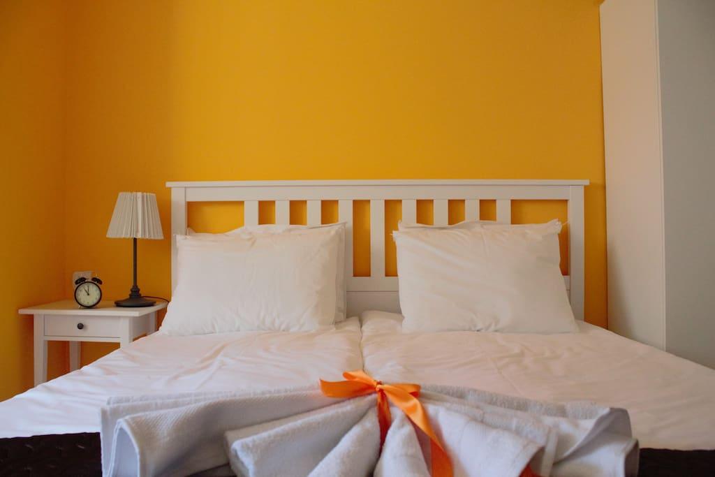 Airbnb Best City Location Yerevan