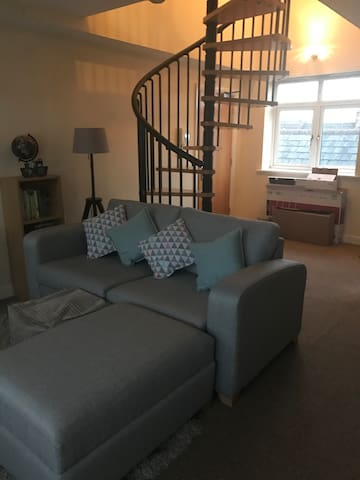 A Home from Home - Northampton - Apartemen