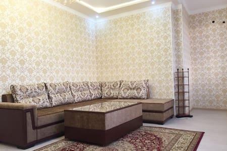 Уютная и комфортная квартира
