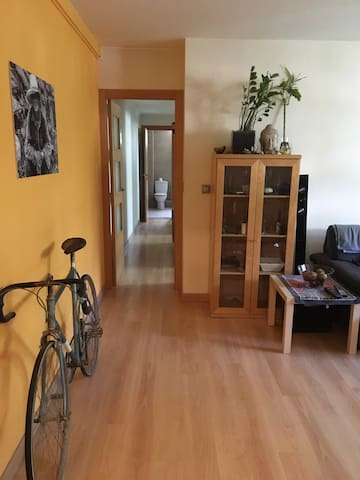 PISO/APARTAMENT - Badia del Vallès - Apartment