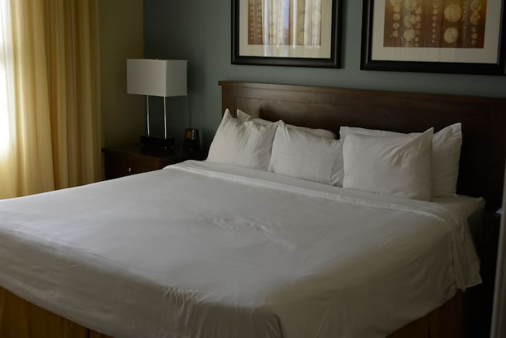 Wyndham Grand Desert 2 bedroom 2 bath lock off 12A