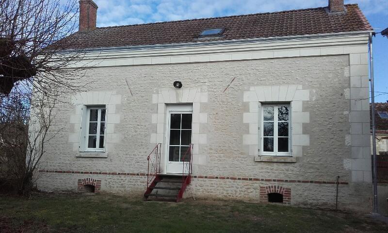 maison familiale Clé du Bois