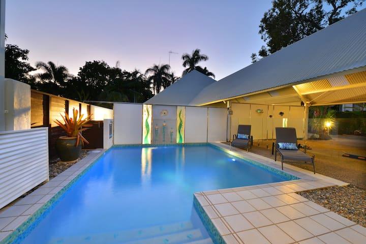 Serenity Port Douglas: Luxury Beachfront