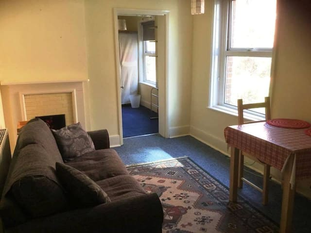 Two Rooms, with ensuite  near Weymouth Bay, Dorset - Weymouth - Casa