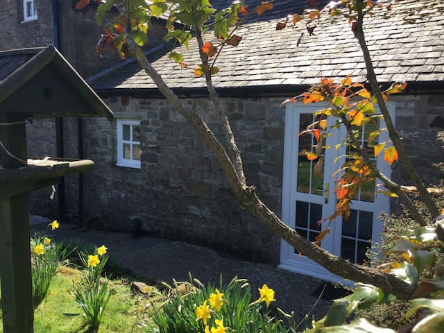 The Snug @ Corry Cottage B&B close Hadrian's Wall