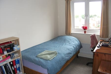 SUNDERLAND CENTRAL FLAT NEAR BUS STATION AND METRO - Sunderland - Apartmen