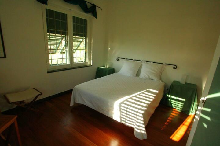 First Floor - Bedroom n.2   (1 double)