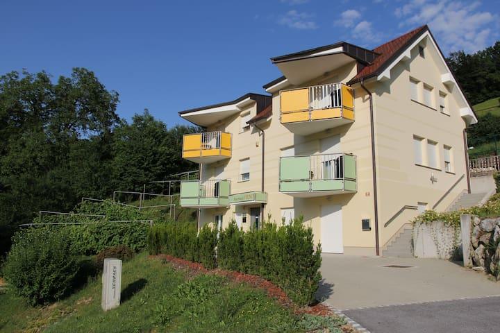 Apartmaji Veno Laško - Jagoče - Casa