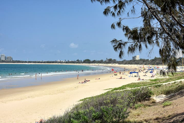Mooloolaba Sea Breeze