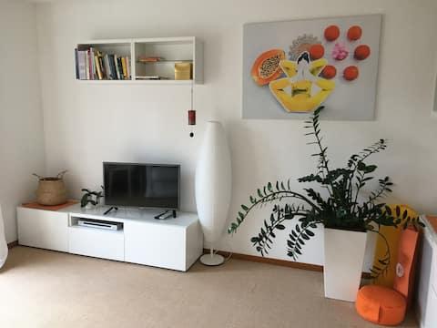 Villars-sur-Glâne - independent studio
