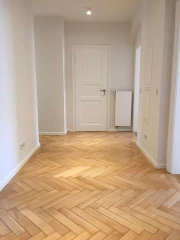 Modern apartment near Oktoberfest