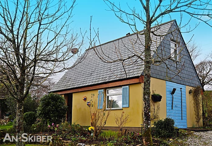 An Skiber. Idyllic, self-contained country retreat - Saint Neot - 其它