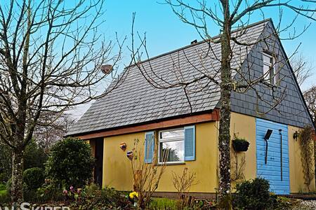 An Skiber. Idyllic, self-contained country retreat - Saint Neot - Outro