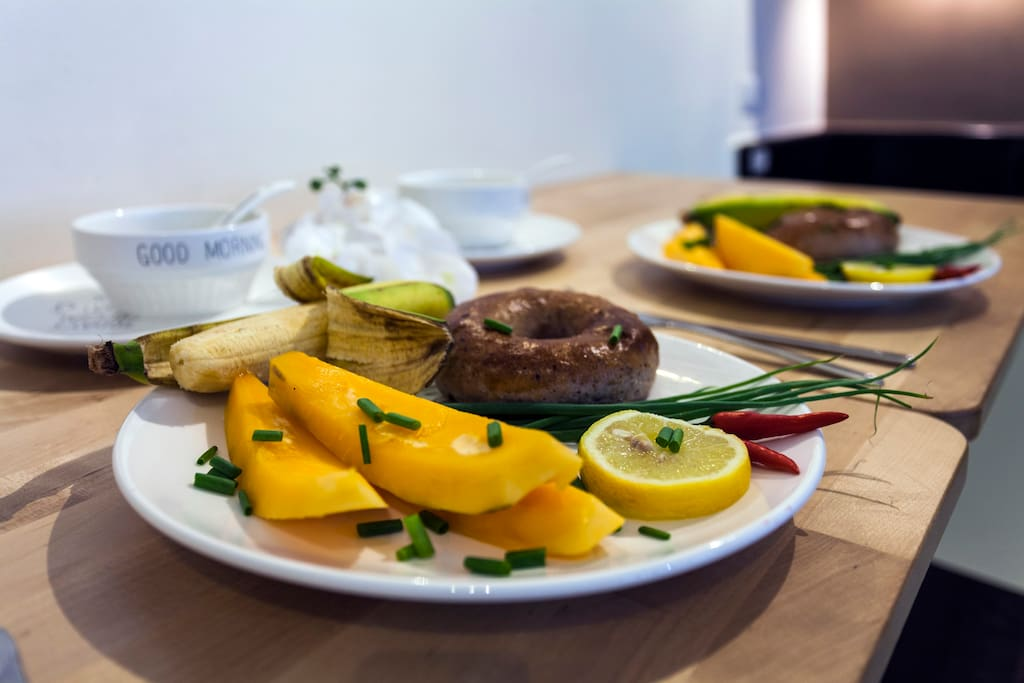 Cook your own yummy foods