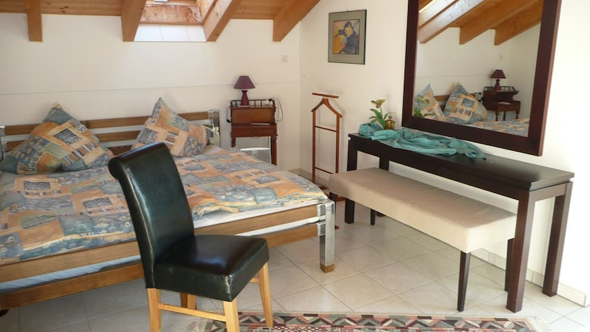 Villa Maggie - Appartement 4