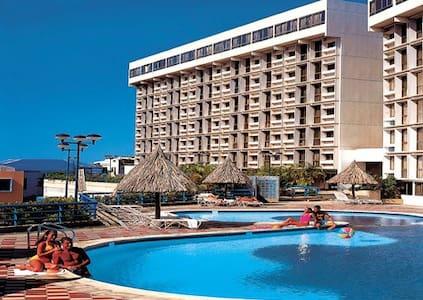 *Pampatar,Venezuela, 1 Bdrm #2/6721 - Apartment