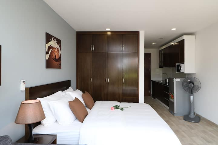 ISTAY Tran Duy Hung - Superior room 2