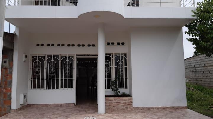 Alquiler Casa vacacional en Armero Guayabal Tol.