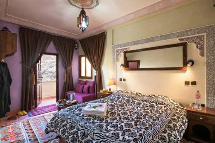 Room with balcony atlas  prestige