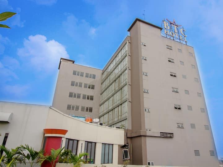 Hotel BTC Pasteur Bandung, Jawa barat