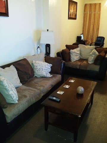 Cozy Home - York - Dom