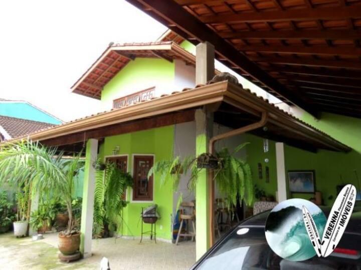Suite em Ubatuba