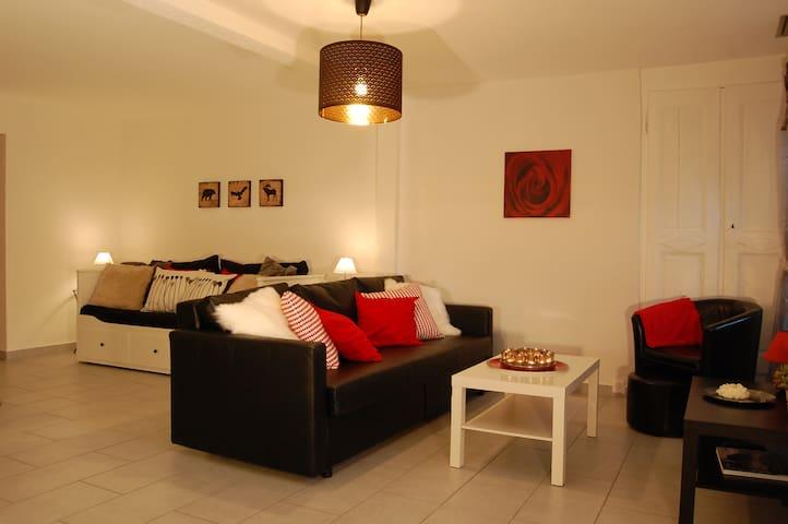 Maison Vinet-Byron - Clarens