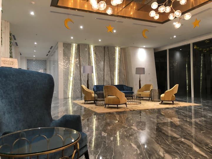 Luxurious Apartment @Menteng, Central Jakarta