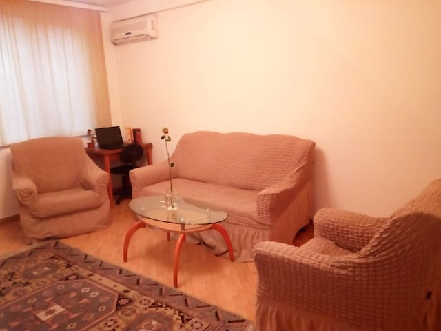 In the heart of the city - Yerevan - Apartment