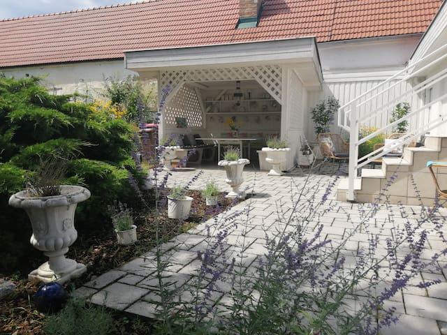 Villa Mariza - ein Zuhause mit Aussicht