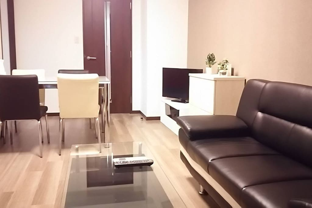 New Open  U2605shinjuku U2605high-grade Tower Apt