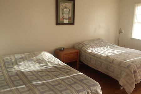 Room at a motel near lake harmony - Albrightsville - Apartment
