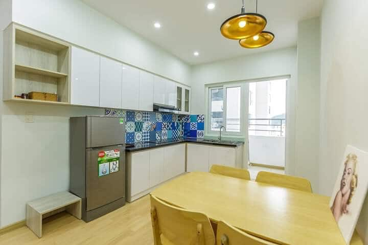 Cozy House- Apart Of Sea View- 2BR/4pax/24th floor