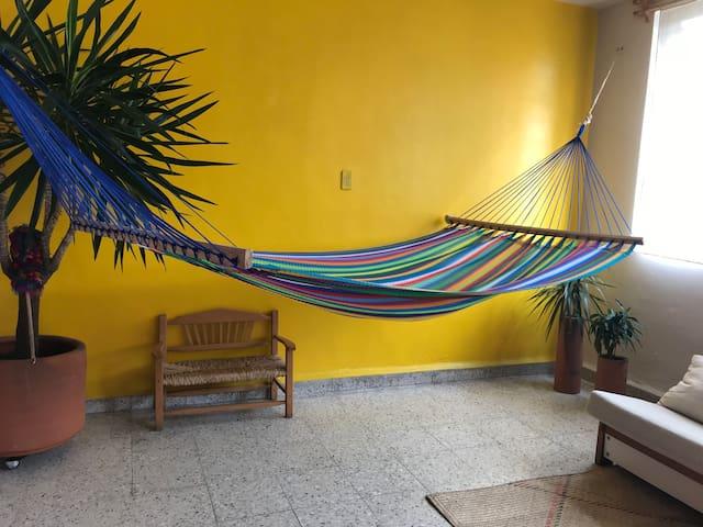 Xochimilco, habitación, Sur de Ciudad de México