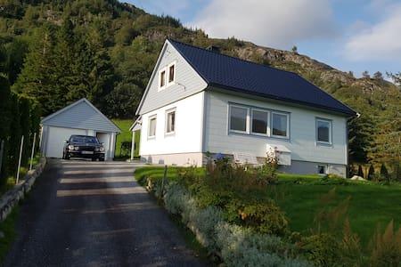 Stongfjorden