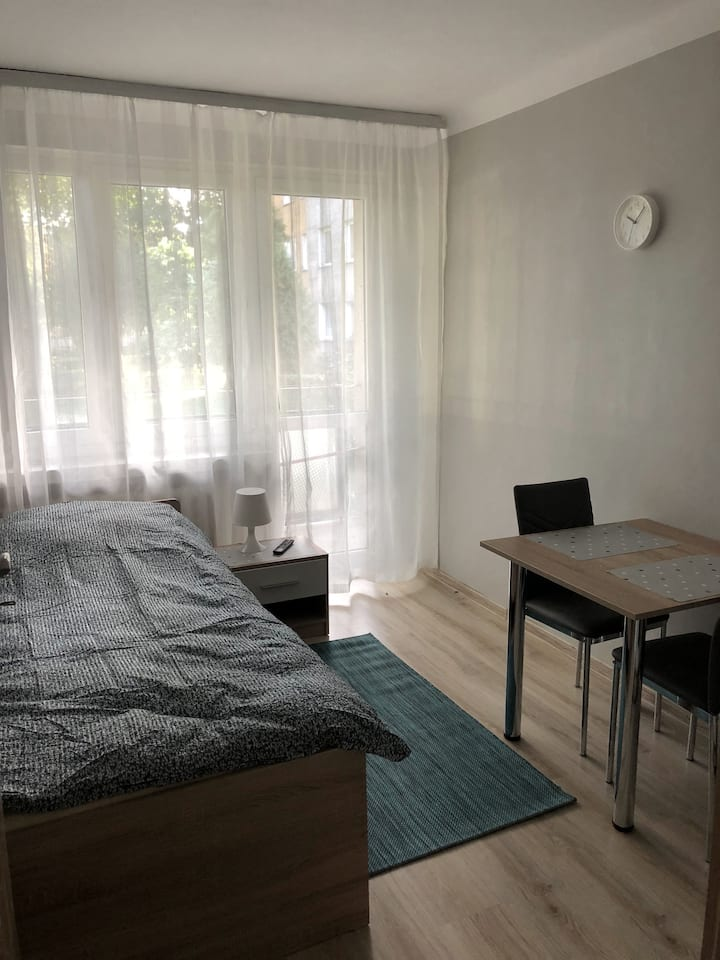 Apartament Chrobrego 9