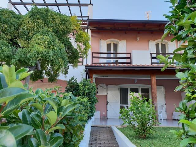 Villa in Laghi di Sibari