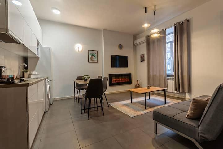 Gallery Apartment Nalbandyan #2