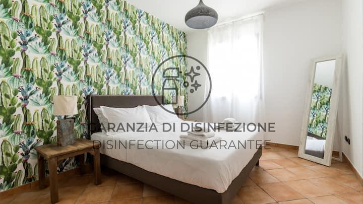 Italianway Ottoventi Apartments - Libeccio