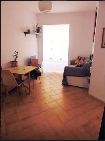 Habitación acogedora en Sants - Barcelona - Apartment