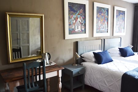 Modern room to let - Parys - 獨棟