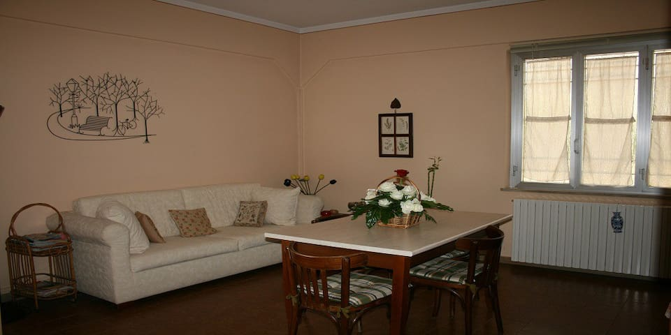 Appartamento Mimosa Lake Garda hills - Bedizzole - Lägenhet