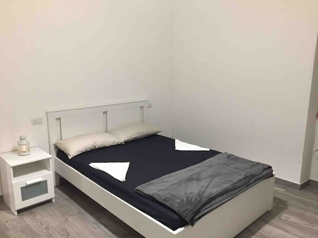Private room in cozy appartment