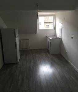 Chambre double privée dans un appartement - Appartement