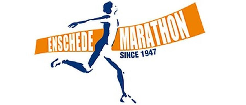 Marathon Enschede de oudste in Nederland sinds 1947