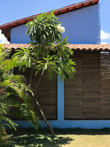 Casa Azul / Praia da Taíba