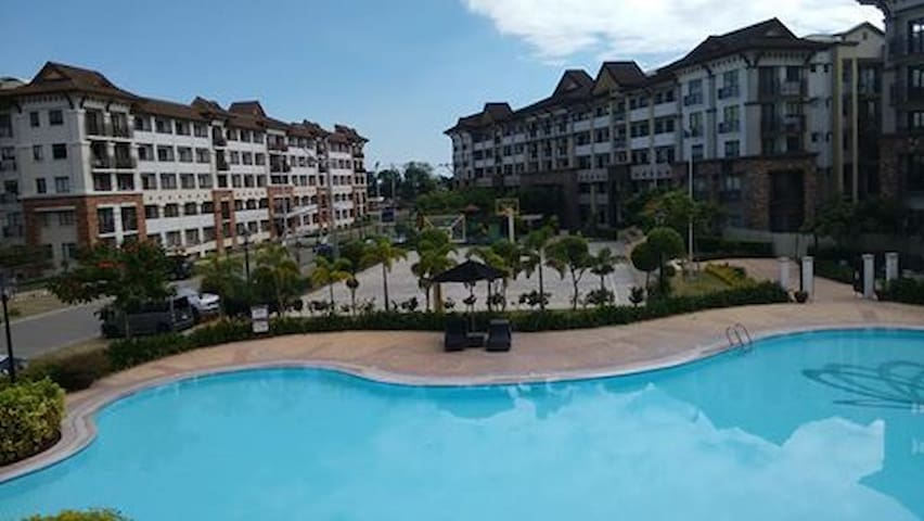 2BR Furnished Condo at One Oasis Davao City - PH - Byt