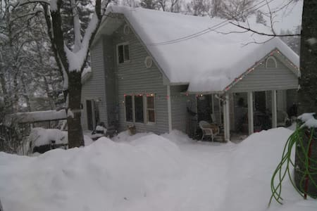 Private Whitefish Lake apartment - Whitefish - Appartement