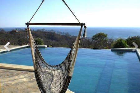 Quinta La Paz - Room - Playa Maderas - Bed & Breakfast